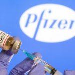 Reino Unido comenzaría el 7 de diciembre a aplicar vacuna de Pfizer contra COVID19