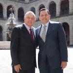 Ligan a senador de Morena por Chihuahua, con César Duarte y giran orden de captura