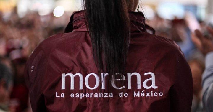 Morena (1)