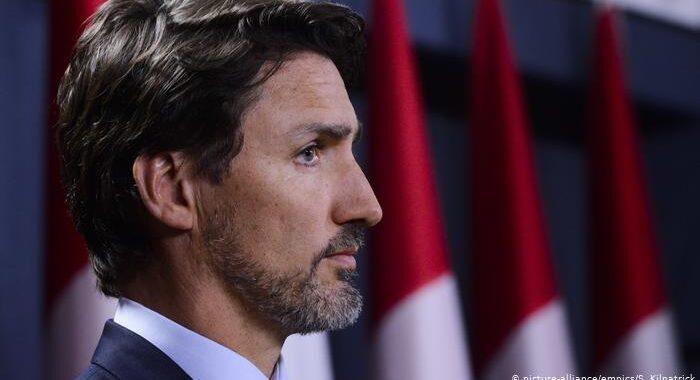 JustinTrudeau
