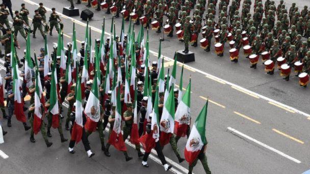 desfilemilitar