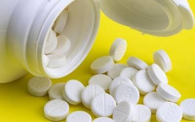 Aspirinas pueden empeorar condición en padecimientos cardiovasculares