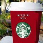 Starbucks y Netflix, entérate lo que lanzarán